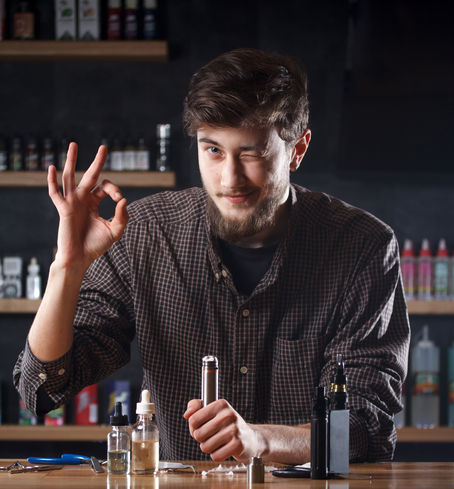 professional vape shop insurance risk management
