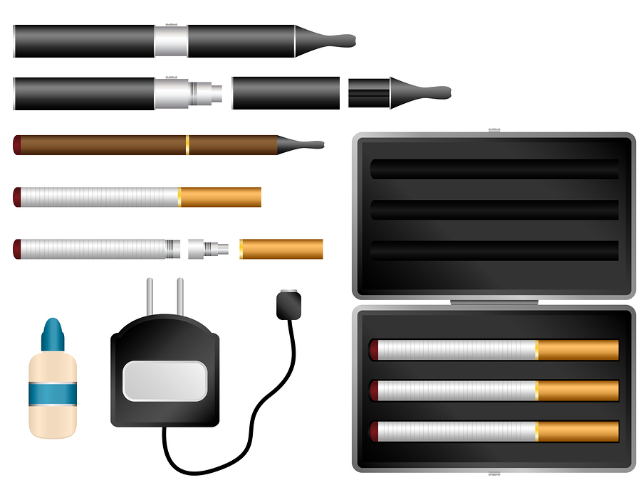 Electronic Cigarette Insurance